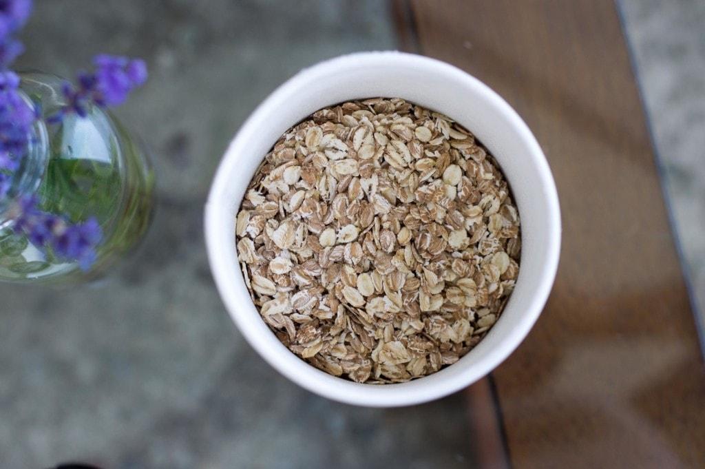 trader joe's organic multigrain hot cereal