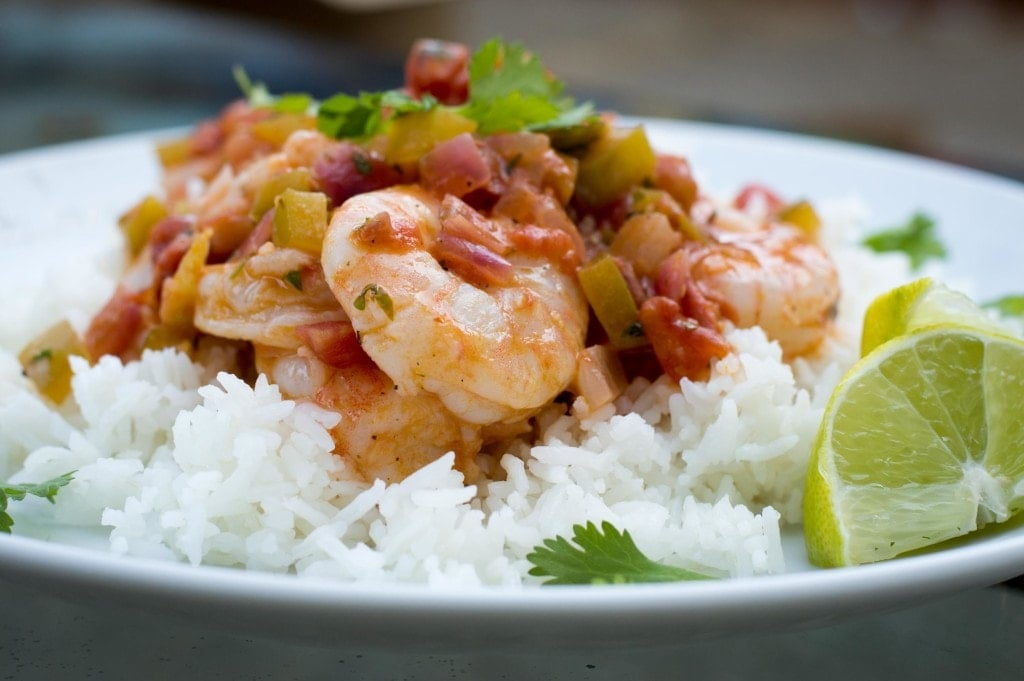 brazillian moqueca de camarao shrimp stew garlic gold