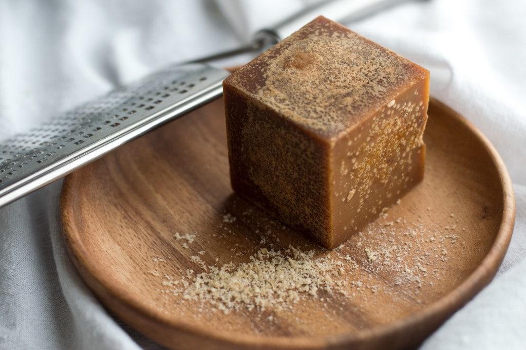 tonewood maple cube