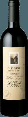 Dry Creek Vineyards 2012 Old Vine Zinfandel