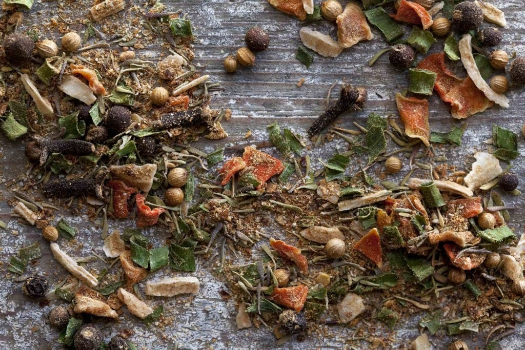World Spice Merchants Jerk Seasoning