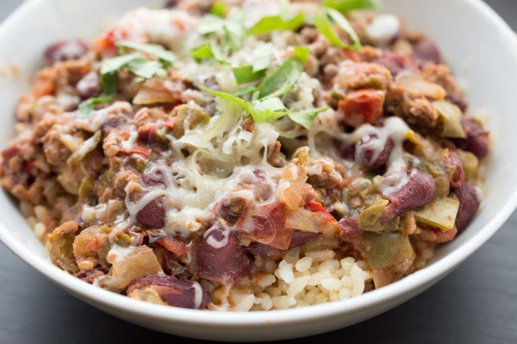 turkey-chili-instant-pot