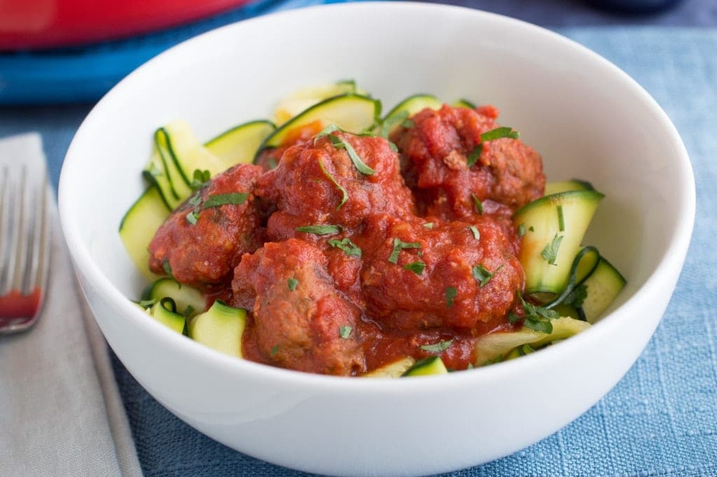 meatballs-and-zucchini-pappardelle-3