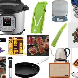 2015 Holiday Gift Guide (and Instant Pot giveaway! [Closed])
