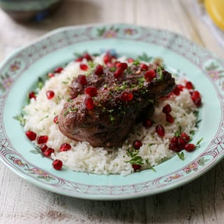 walnut-pomegranate-chicken