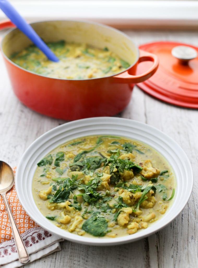 kitchari-leftover-vegetables-2