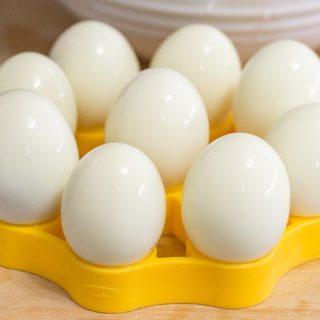 ✨🥚How To Hard-Boil Eggs in the Instant Pot [Sponsored Post with OXO]🥚✨